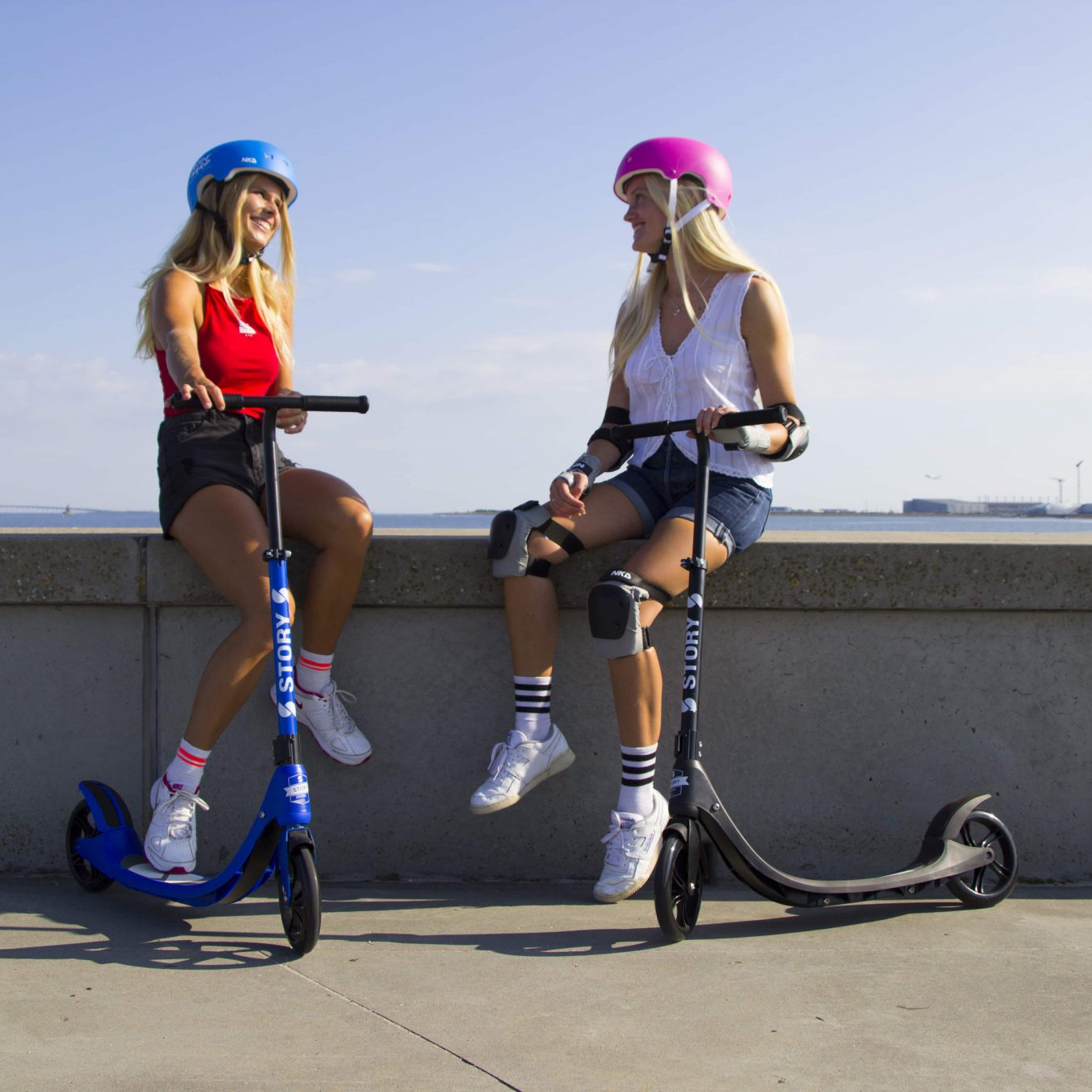 story-scooters-friends